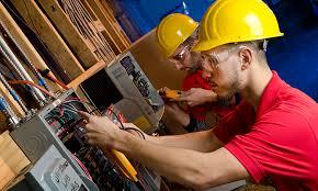 دوره آموزش برق ساختمان درجه 2