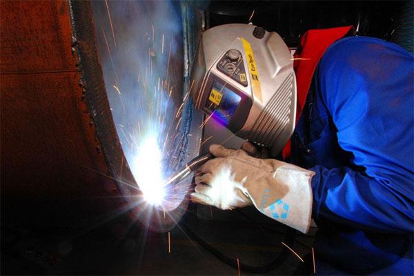 Welding co2 welding course ,welding MIG, MAG