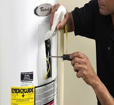 Water heater repair training course