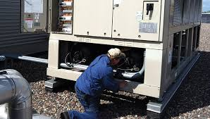 Trained Chiller Training Course