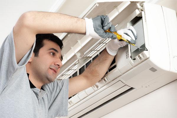 دوره آموزش نصب و تعمیر کولر گازی اسپلیت