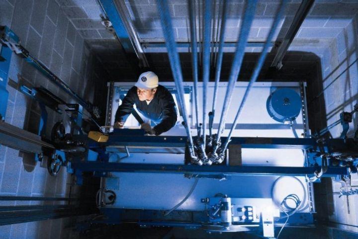 دوره آموزش نصب و تعمیر آسانسور سروش جاوید