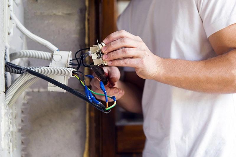برقکار ساختمان،دوره برق ساختمان، آموزش برق ساختمان