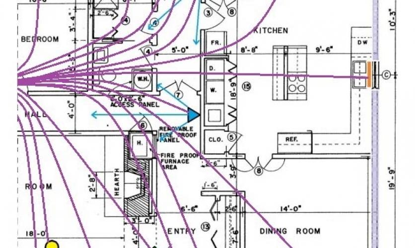 آنچه در مورد لوله کشی برق ساختمان باید بدانیم؟