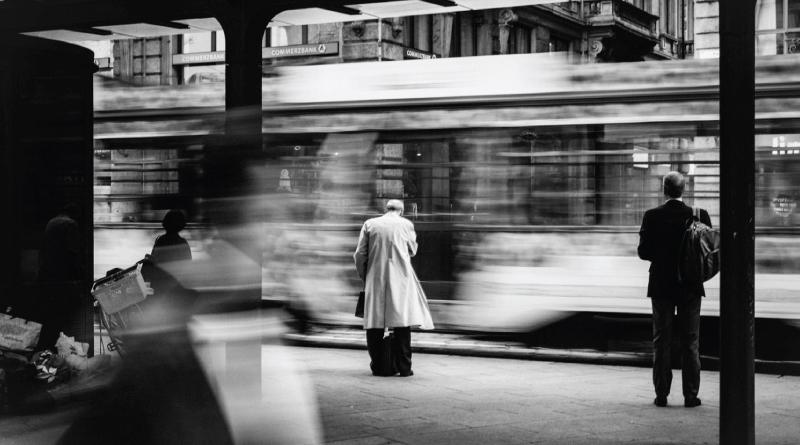 مقاله مرتبط با آموزش عکاسی حرفه ای: عکاسی خیابانی
